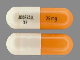 prescription stimulant drug