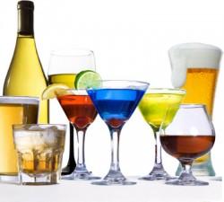 alcohol stimulant