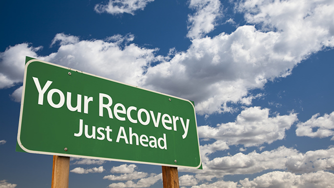 stimulant rehab